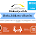 """Diskusija """"Skola, kādu to vēlamies"""" 29.09.2017"""