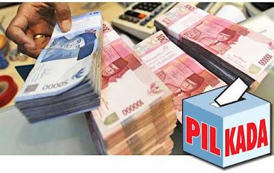 Elemen Masyarakat Indikasi Aroma Gratifikasi Anggaran Pilgub Lampung 2018
