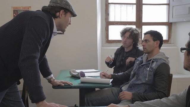 Largometraje ecuatoriano 'La trampa' gana premio en Indie Fest