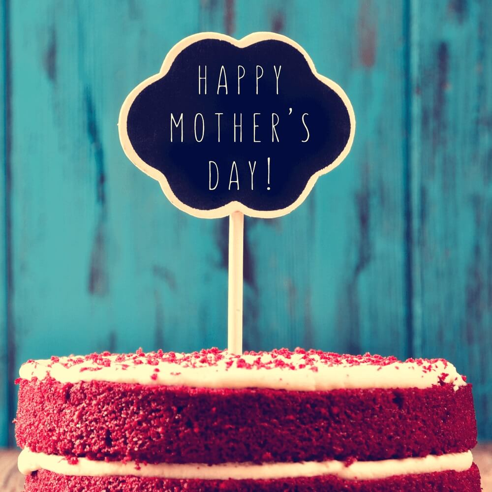 mothers day cakes pictures