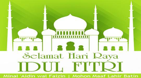 Hari Raya Idul Fitri 2017 Jatuh Pada Tanggal Berapa?