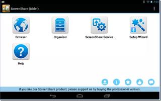 best screen sharing apps