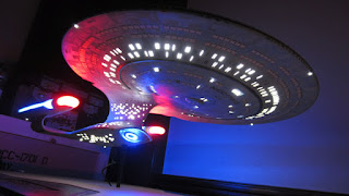 Enterprise D - Star Trek