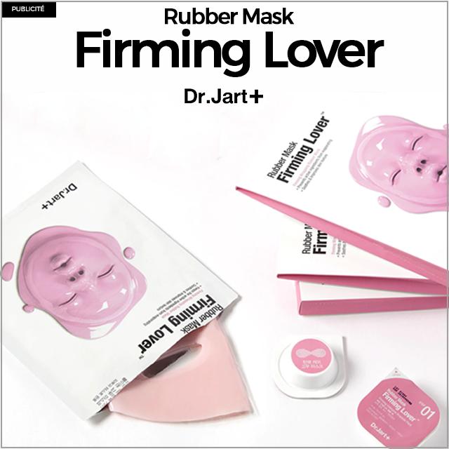 Firming Love Rubber Mask acheter