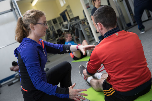 Sports Development and Coaching - Level 6 Certificate in Sports Recreation and Exercise
