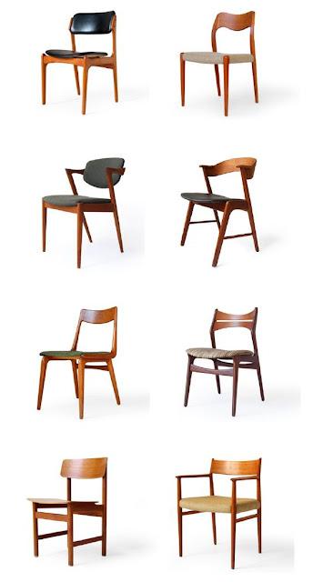 desain kursi cafe model kayu