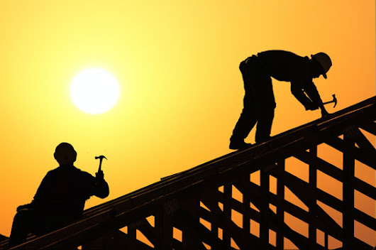 Save Your Time And Money By Hiring Reliable Roofing Contractors
