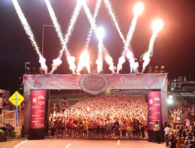 Corridas e maratonas da Disney em Orlando