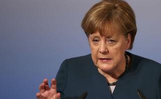 Το FDP κατηγορεί την Μέρκελ για στροφή 180 μοιρών στις διασώσεις εντός της ευρωζώνης