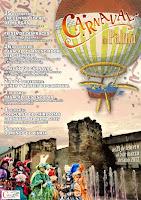 Carnaval de Palma del Río 2017