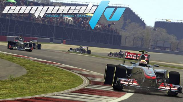 Imagenes juego Formula 1 F1 2012 PC Full Español Descargar FAIRLIGH