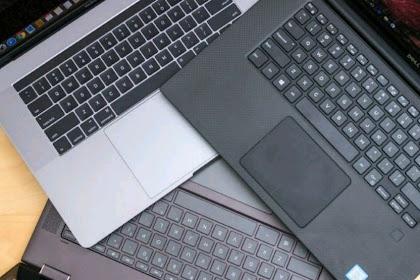 Beberapa Software Untuk Mengetahui Performa Baterai Laptop Kamu
