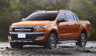 2019 Ford Ranger Prix, date de sortie et spécifications