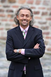 Bernhard Patter, geschäftsführender Gesellschafter der diavendo GmbH.