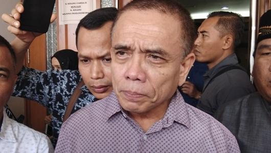 Gubernur Aceh Nonaktif Benarkan Kepemilikan Lahan Prabowo
