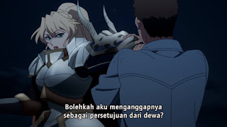 DOWNLOAD Re:Creators Episode 12 Subtitle Indonesia