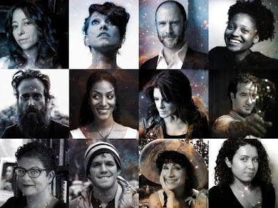 The Mushroom Seekers: Neil Gaiman's Women's activist Sonnet About Science