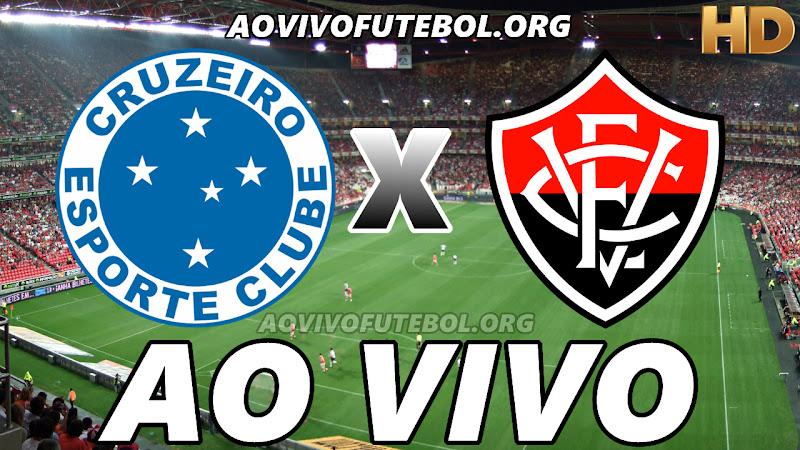 Cruzeiro x Vitória Ao Vivo na TV HD