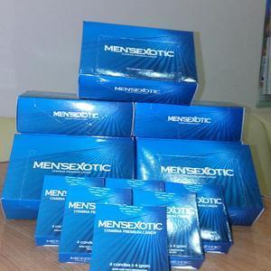 KOPI MIRACLE - Mensexotic stamina Premium