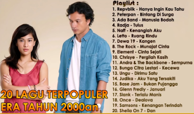 Lagu Pop 2000an Mp3