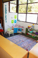 Toddlers Discovery Station