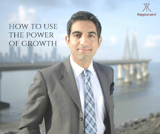 Yogesh Chabria, World's Best Motivational Speaker, Bestselling Author and Successful Entrepreneur - The Happionaire Way