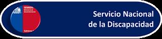 Web del Servicio Nacional de la Discapacidad