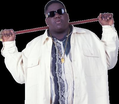The Notorious BIG BIG Biggie Smalls Christo psd70301