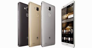 Harga dan Spesifikasi Huawei Honor 6 Plus Terbaru