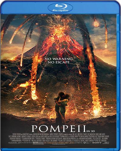 Pompeii [BD25] [2014] [subtitulado]