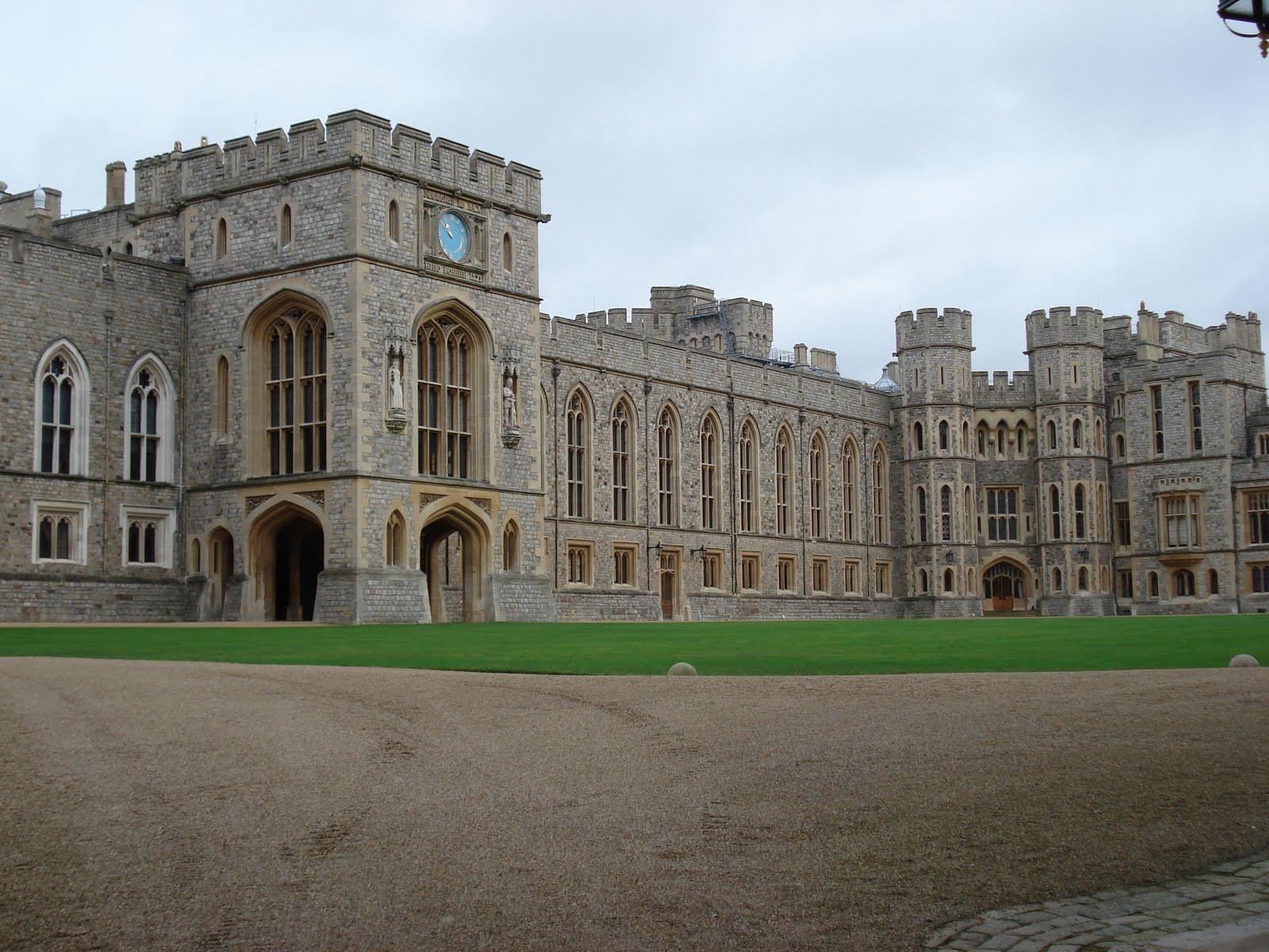 Ocho de Viaje Una visita a Eton y Windsor