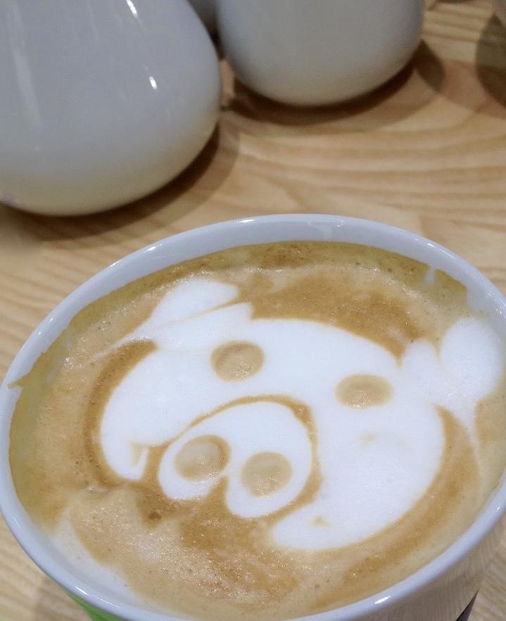 Ambiente Frankfurt 2018 - Kaffee bei Kahla