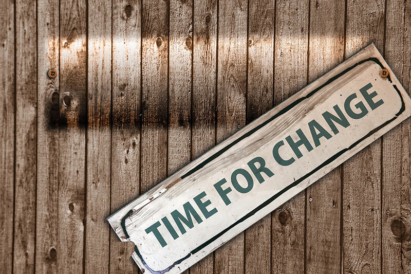 ABC, The 3 Rules Of Career Change