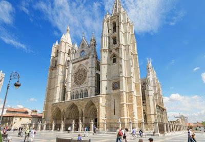 Catedral de León, viajes y turismo