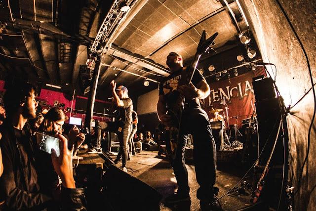 daftar band metalcore terbaik dunia