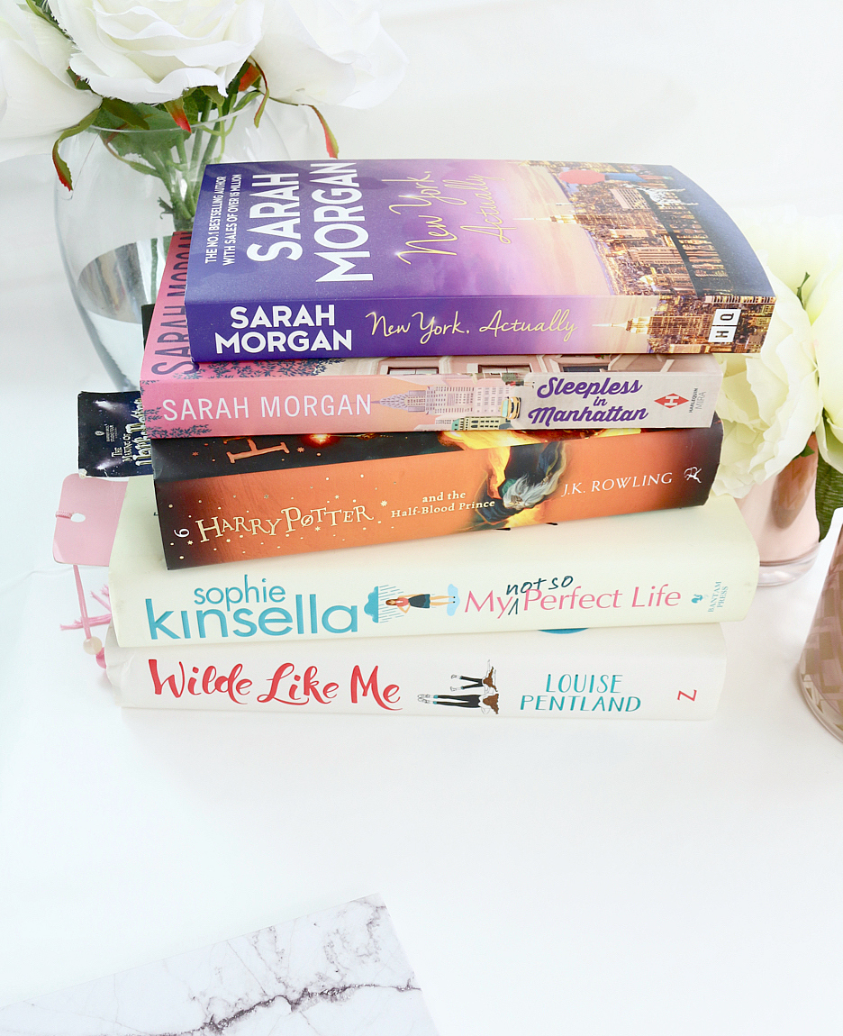 Summer Holiday Reads | What I've Been Reading