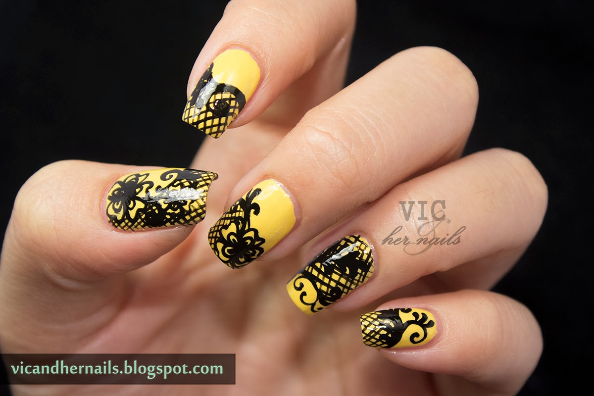 Summer Gel Nail Designs | Joy Studio Design Gallery - Best ...
