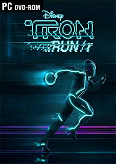 Free Download TRON RUNr DISC Extender Bundle for PC