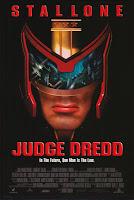 Juez Dredd (1995) online y gratis