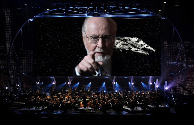 'Star Wars' y John Williams: la suma de un éxito