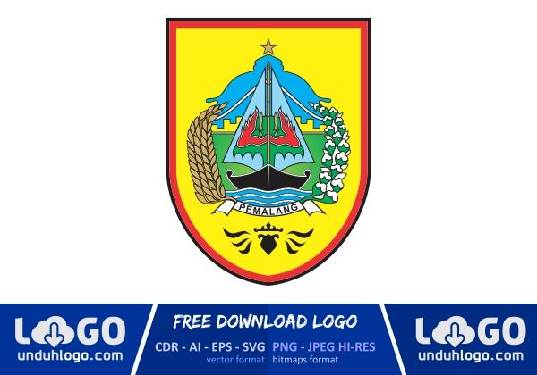Logo Kabupaten Pemalang