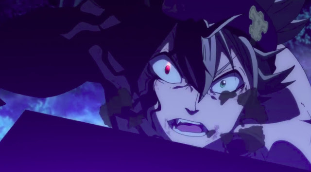 Black Clover 201 Bahasa Indonesia: Yami vs Iblis?!