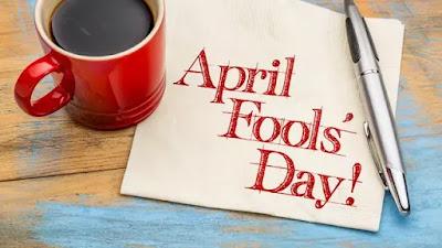 April Fools Day alias April Mop
