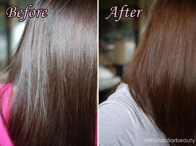 Beautylabo Whip Hair Color In Caramel Custard