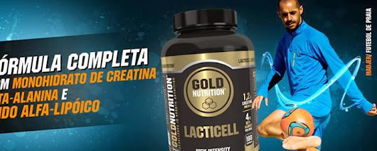 "Lacticell 180 Caps Gold nutrition - GoldMuscle "" Muscle & Fitness nutrition"""