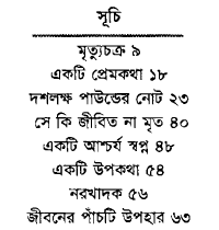 Shrestha Galpo-Mark Twain content