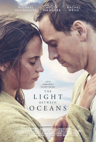 The Light Between Oceans [2016] [DVDR] [NTSC] [Latino]