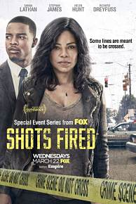 Shots Fired Temporada 1×01 Online