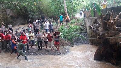 Gallery Foto TNI-POLRI Gotong Royong Part 2