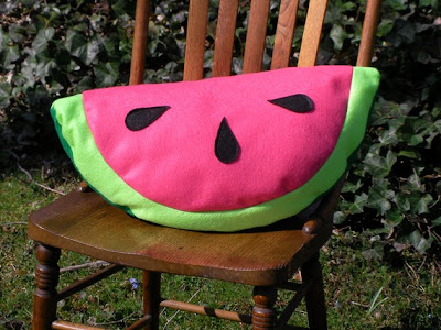 30 Cool and Creative Watermelon Inspired Designs (30) 14